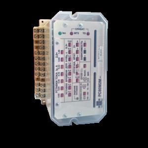 РС80М2 9 21 Двухфазное реле максимального тока