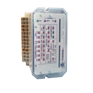 РС80М2М 1 8 Двухфазное реле максимального тока