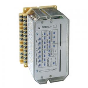 РС80М3М Трехфазное реле максимального тока