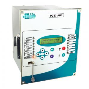 РС83 АВ2 Микропроцессорное устройство релейной защиты