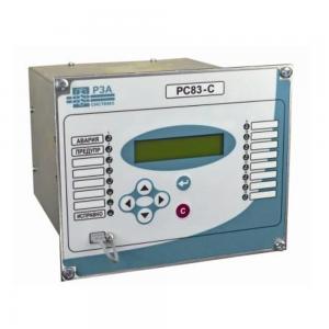 РС83 С Микропроцессорное устройство центральной сигнализации