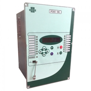 РС83 ВС Микропроцессорное устройство защиты и автоматики