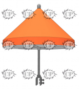 Птицезащитные устройства - АПЗУ 1 1 Птицезащитное устройство антиприсадочного типа