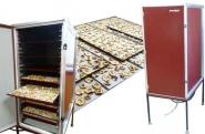 Пром нагреватели - Дегидратор 0 65 0 4 0 9 м для продуктов фруктов и овощей