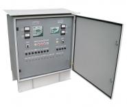 НКУ - РШ Шкаф релейной защиты и автоматики наружного исполнения